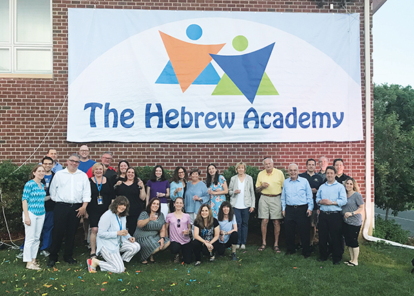 Monmouth Schechter Becomes Hebrew Academy New Jersey Jewish News