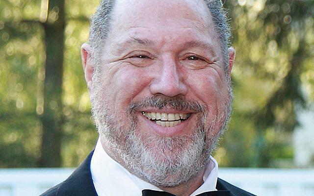 Rabbi Eric B. Wisnia