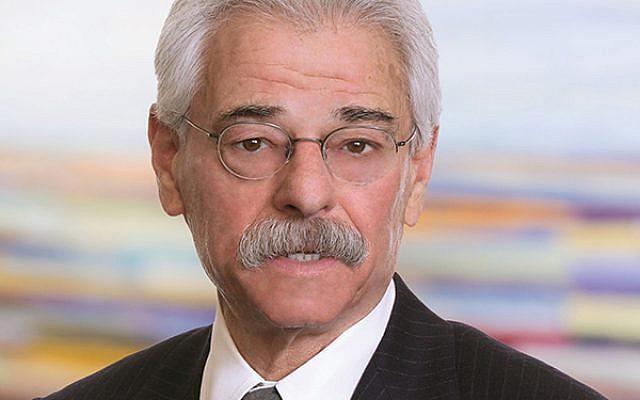Alan R. Hammer