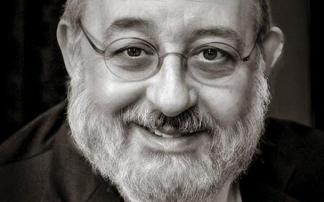 Rabbi Danny Allen Photos courtesy Allen family