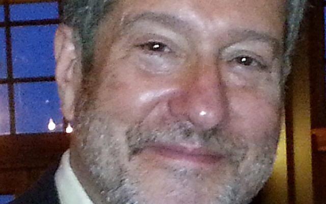 Martin J. Raffel