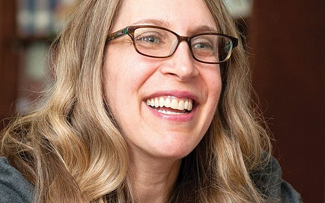 Shira D. Epstein