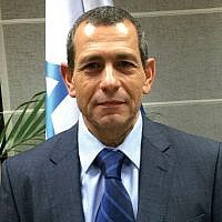 Shin Bet chief Nadav Argaman was quoted as saying he was certain a foreign power would seek to intervene in the Israeli vote. Shin Bet