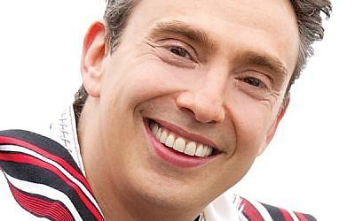 David Markus