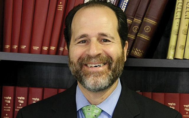 Rabbi Dr. Kerry Olitzky said Jews suffer from addictions at the same rate as, and in some cases higher than, the general population.
