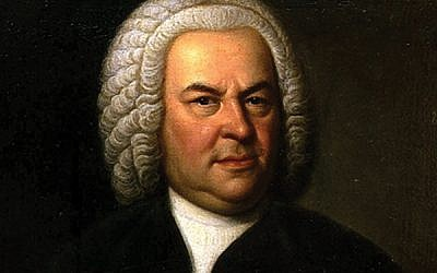 "Johann Sebastian Bach — Marissen says performance of his works should be an ""educational opportunity."""