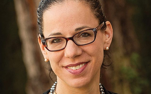 "Rabbi Rachel Sabath Beit-Halachmi says the Jewish community is at a ""watershed moment"" regarding gender issues, theology, and ties to other faith groups."
