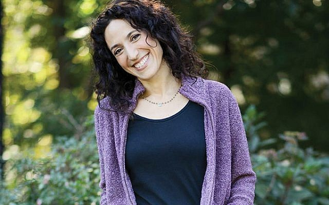 "Rachel Kadish is a finalist for the Sami Rohr Prize for her novel ""The Weight of Ink."" Rachelkadish.com"