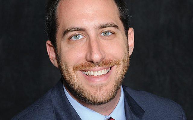 Rabbi Ethan Prosnit