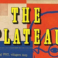 """The Plateau"" by Maggie Paxson"
