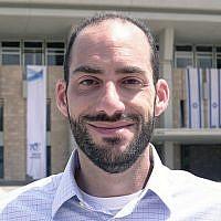 Michael Koplow