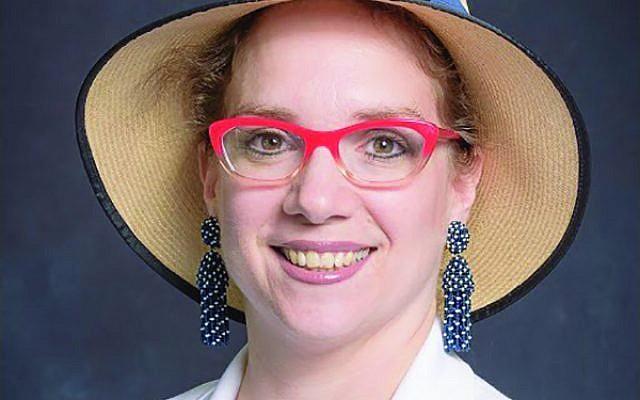 Rivka Schwartz