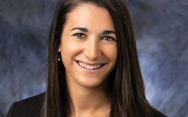 Leah Sternberg
