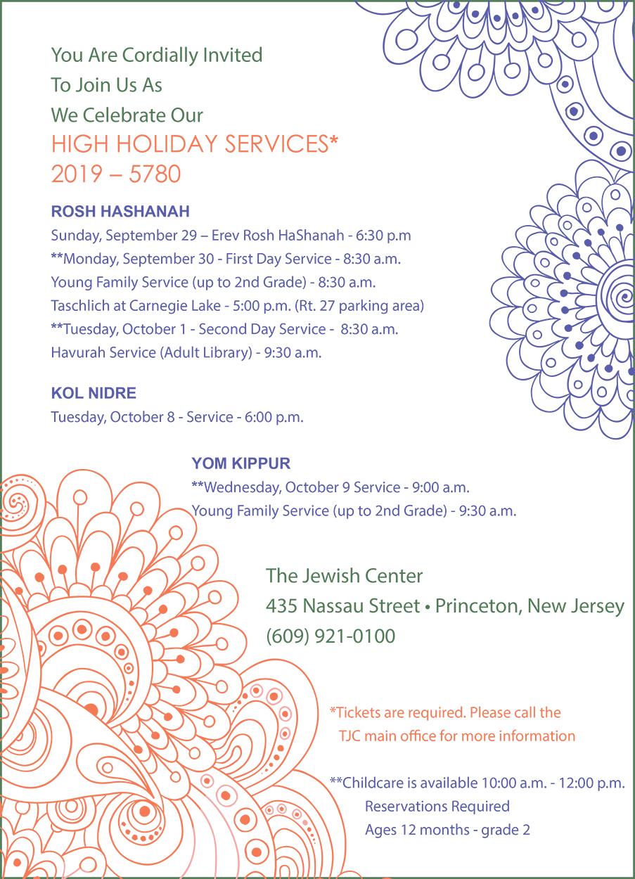 New Jersey Jewish News | Local, national and global Jewish life