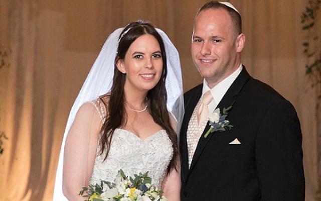Jenna and Matthew Pultorak