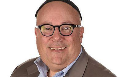Rabbi Avi Friedman