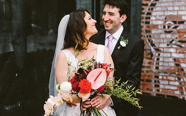 Emily Bergman and Jason Bergman