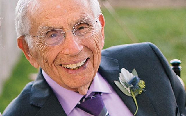 Alan Rubin is remembered for his Jewish communal leadership, volunteerism, and devotion to his family.