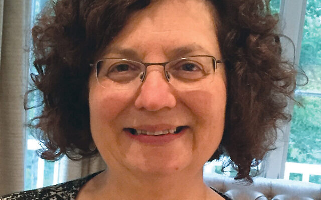 Nancy Gerber