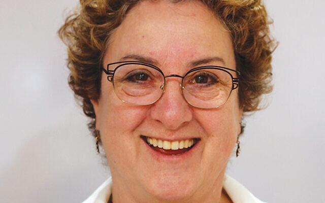 Audrey Winkler