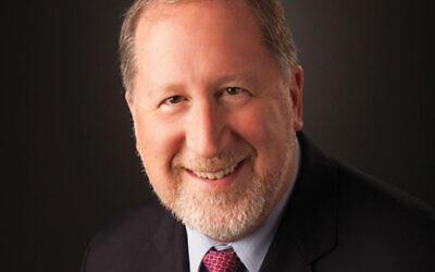 Rabbi Paul David Kerbel