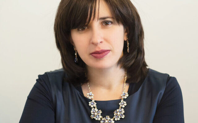 Rebecca Cypess, a professor at Rutgers' Mason Gross School of the Arts, said there was a lot of musical integration between non-Jews and Jews in 16th- and 17th-century Italy.