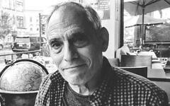 Bnai Keshet member and Verona author Martin Golan