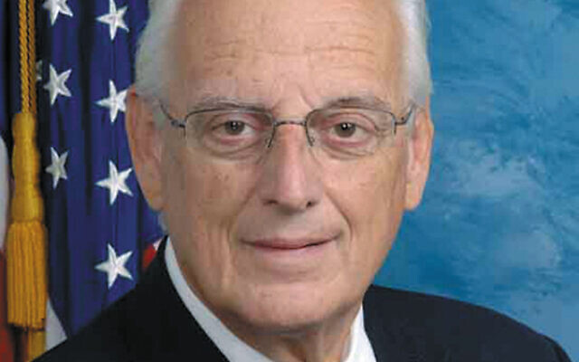 Rep. Bill Pascrell led the New Jersey delegation in writing a letter to the Department of Homeland Security.