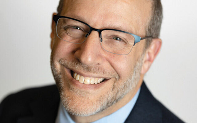 Rabbi Jacob Blumenthal in July will assume leadership of USCJ and the Rabbinical Assembly.
