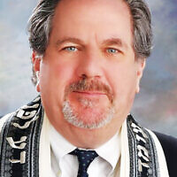 Rabbi Clifford Kulwin (Photo by Jan Press)