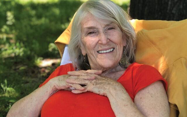Marilynn Schneider