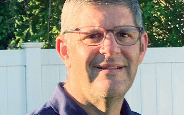 Michael Schlank