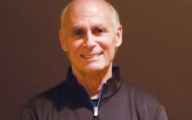 David Saginaw