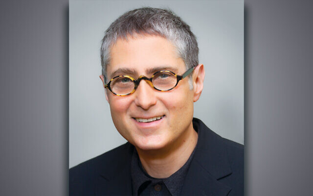 Dr. Jeffrey Shandler