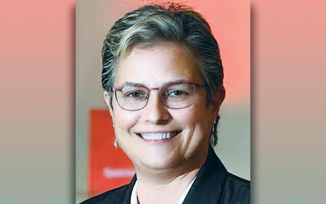 Nancy Kaplan (Courtesy GRJC)