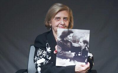 Tova Friedman (Photos courtesy MJHNYC)