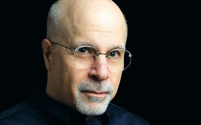 Rabbi Mark Sameth
