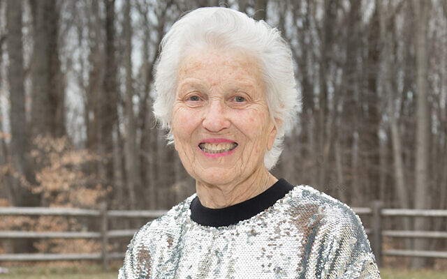 Paula Gottesman's path from a Depression childhood to philanthropy