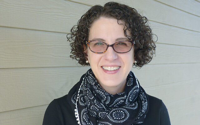 Alice Greenberg-Sheedy (Courtesy JFSCNJ)