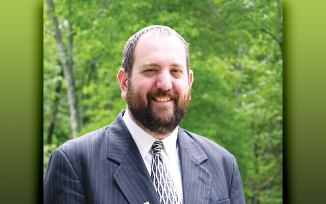 Rabbi Bryan Kinzbrunner