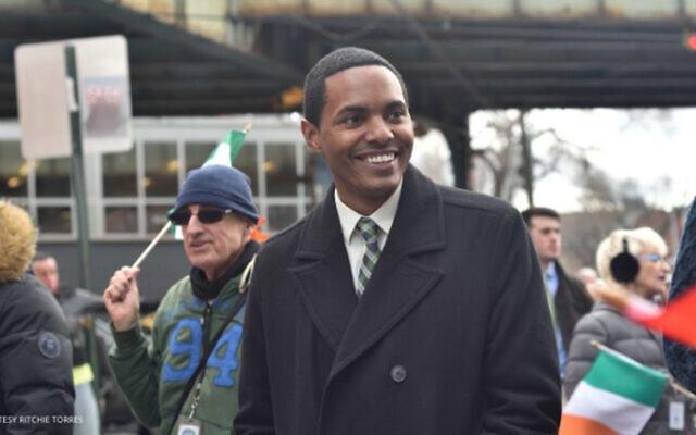Congressman Ritchie Torres