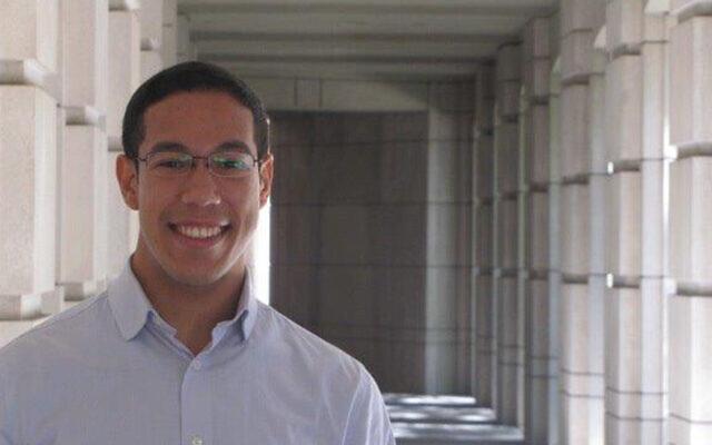 Carlos Herrera (Courtesy JFSCNJ)