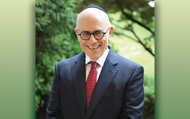 Rabbi Dr. Jacob J. Schacter