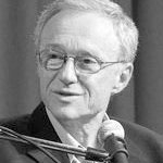 David Grossman in 2007 (Photo: cc by Whistling in the Dark)