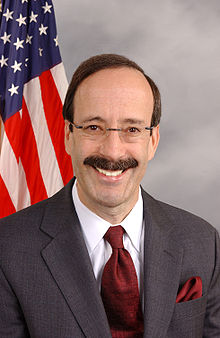 Eliot Engel (Photo credit: Official photo, US House of Representatives, Wikimedia Commons)