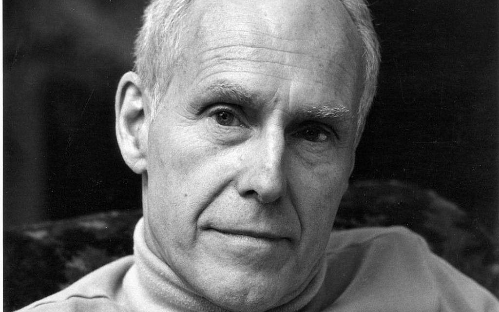 This undated file photo shows Barney Rosset. (Photo credit: AP Photo/Rosset Archives, National Book Foundation, file)