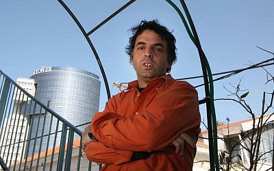 Etgar Keret (photo credit: Yossi Zamir/Flash90)