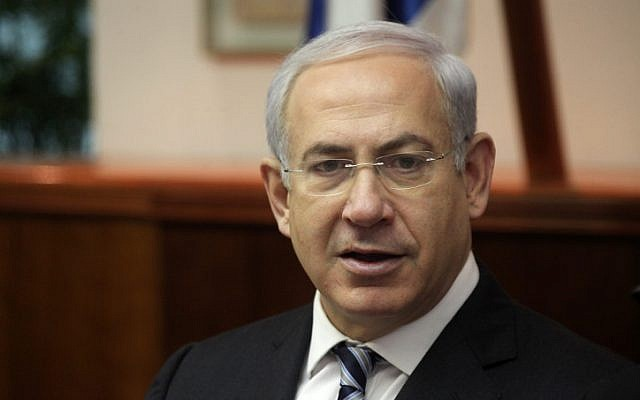 Benjamin Netanyahu's office lost yet another senior official on Tuesday with the resignation of Yoaz Hendel. (photo credit: Marc Israel Sellem/pool/Flash90)