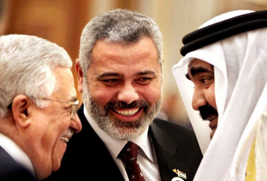 Jordan Reportedly Furious Over Palestinian Reconciliation Deal