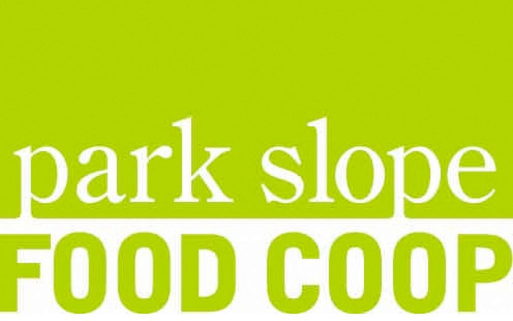 Park Slope Food Co-op logo.